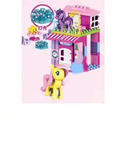 Lego Unicorn My Pony