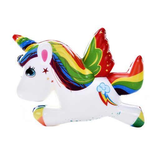 Squishy Unicorn Rainbow