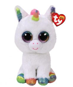 Unicorn Stuffed Animal Ty
