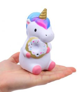 Squishy Unicorn Jumbo