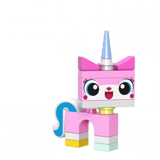 Lego Unicorn Cat Movie