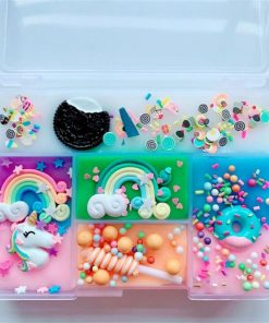 Unicorn Slime Kit Planet Walm