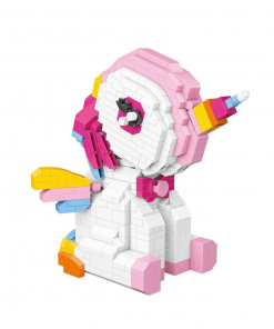 Lego Unicorn Kawaii
