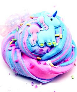 Unicorn Slime Fluffy