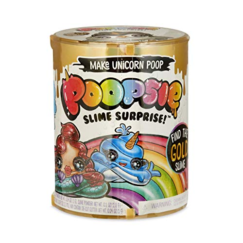 Our Unicorn Poopsie For A Magical Gift