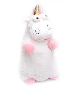 Unicorn Stuffed Animal Despicable Me