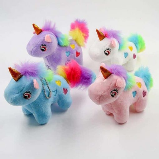 Unicorn Stuffed Animal Anti Stress