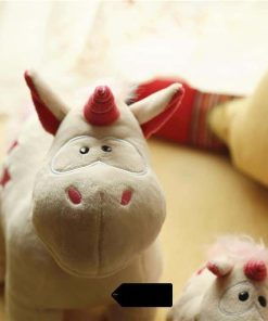 Unicorn Stuffed Animal Large