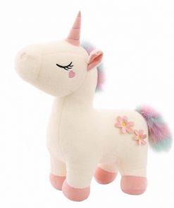 Stuffed Animal Unicorn Large Size