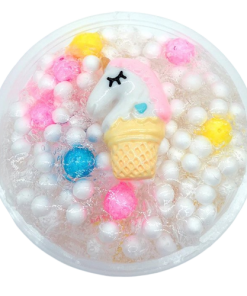 Unicorn Slime For Girls Ball Kawaii