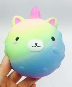 Squishy Unicorn Ball