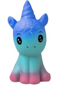 Cheap Kawaii Galaxy Unicorn Squishy