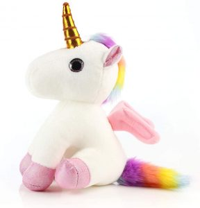 What Is The Best Unicorn Stuffed Animal ?